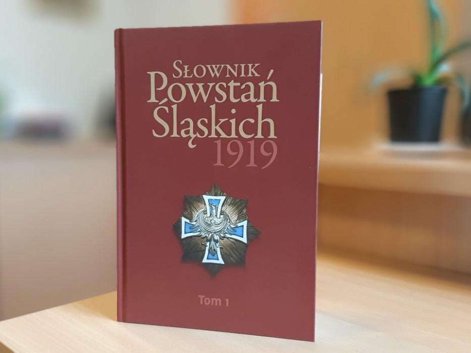 Słownik Powstań Śląskich