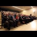 Konferencja otwierająca obchody 100-lecia Powstań Śląskich / fot. Witold Trólka BP