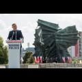Defilada / fot. Tomasz Żak / UMWS